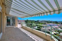 Location appartement - ANTIBES (06600) - 125.0 m² - 4 pièces